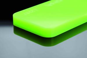 Plexiglass Pastello Fluorescente