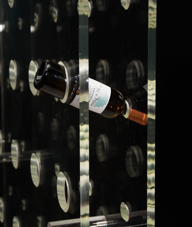Espositore bottiglia