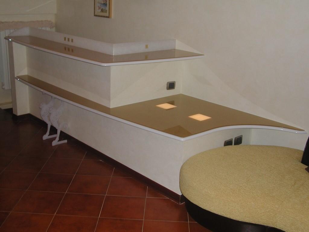 Arredamento interni abitazione acrilgraph for Interni abitazioni