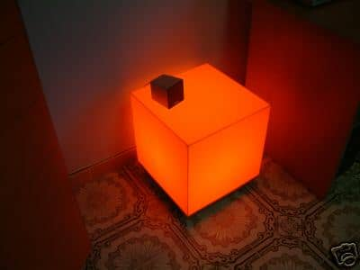 Lampada - Comodino
