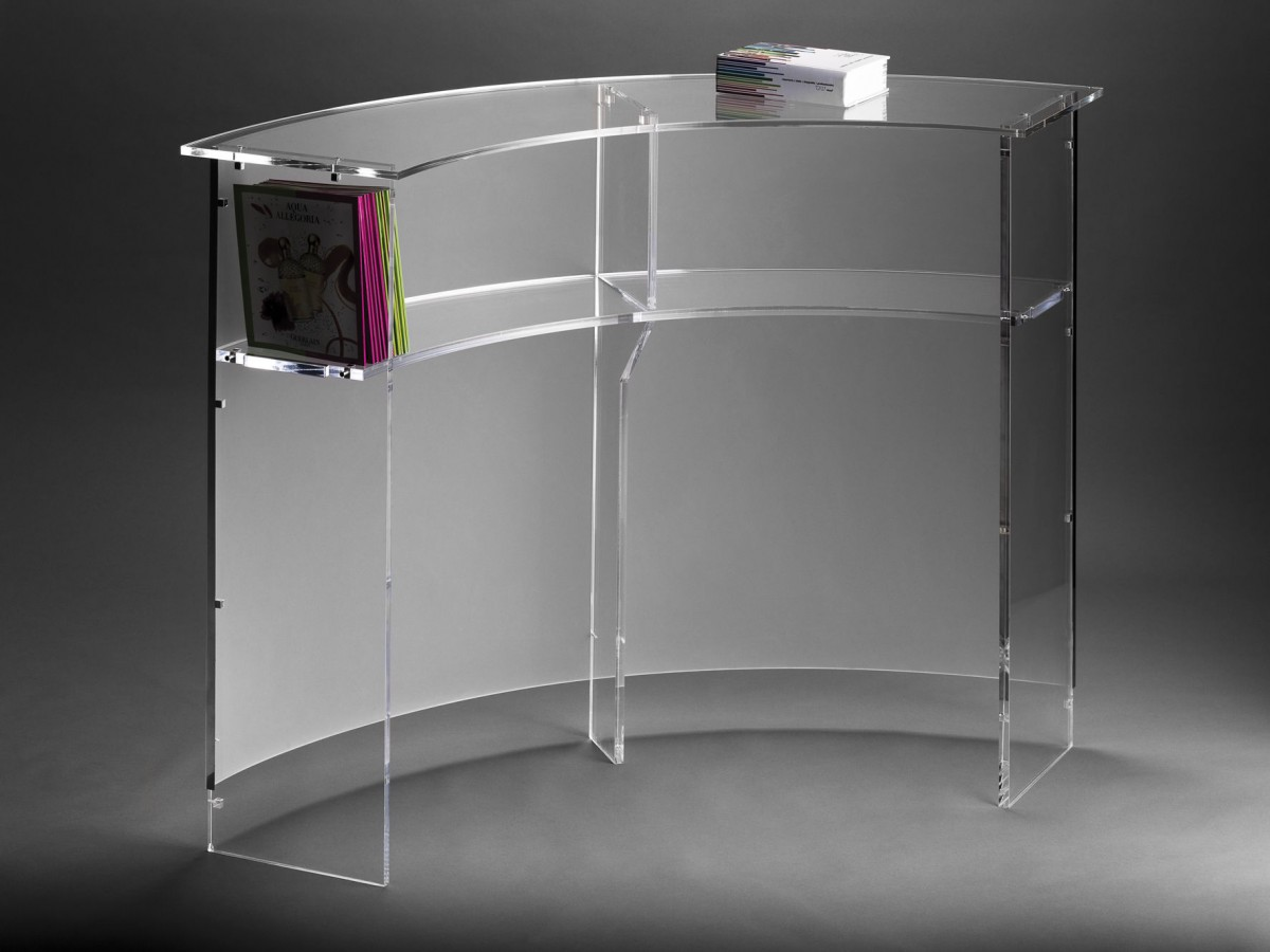 Desk per Accoglienza