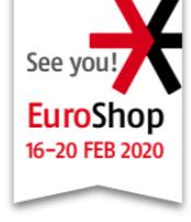 Acrilgraph Euroshop 2020